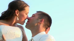 True Love Stock Footage