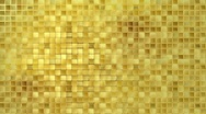 Gold background loop Stock Footage