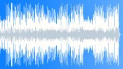 reggaeton song 1 - stock music