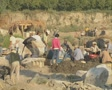 Archaeological dig SD Footage