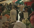 Venice Shopping inthe Market Footage