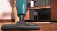 Vacuumcleaner01 - stock footage