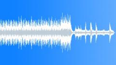 White Mountain - stock music