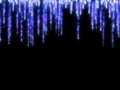 VJ640 fireworks Stock Footage