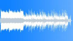 Green Technology (95 sec) - stock music