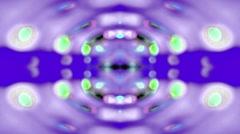 Crystal Plasmatic - stock footage