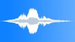 Antonov AN-2 Biplane Flyby 03 - sound effect