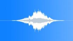 Antonov AN-2 Biplane Flyby 02 - sound effect