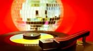 Disco Stock Footage