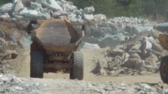 Road Building Stock Footage