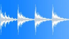 120 bpm loop - mutant kick machine 3 - sound effect