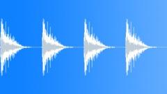 120 bpm loop - mutant kick machine 2 - sound effect