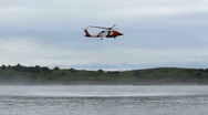 Stock Video Footage of Coast Guard Alaska