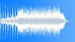 Sky Town (30 sec) - stock music