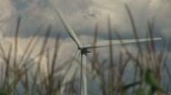 Windmills-28 Stock Footage