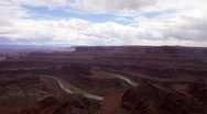 Canyonlands Stock Footage