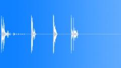 Glass Break 01 Sound Effect