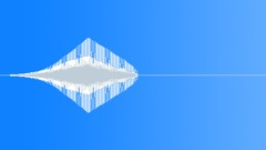 Multimedia - rollover 02 Sound Effect