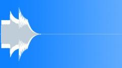 multimedia - event notification 06 - sound effect