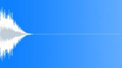 multimedia - button 14 - sound effect