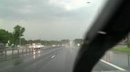 Rain 5 Stock Footage
