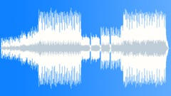 Stock Music of Tech Drive