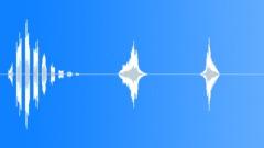 Whoosh trio pack - 06 Sound Effect