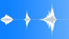 Whoosh trio pack - 04 Sound Effect