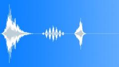 whoosh trio pack - 03 - sound effect