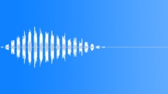 Stutter whoosh 3 Sound Effect
