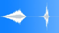 Whoosh duo pack - 05 Sound Effect