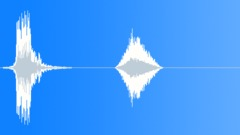 Whoosh duo pack - 01 Sound Effect
