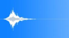 Swoosh whoosh 6 Sound Effect