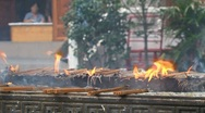Jing'an Temple Stock Footage