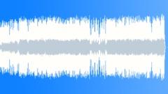 Diamond Goes Rogue (WP) 01 MT (Hard, Rock, Metal, Comedy, Fun, Wild, Battle) - stock music