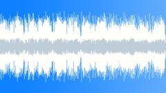 Stock Music of Bad Juju (WP) 03 MT 60 1a (espionage, fun, 60's, rock, driving, cars)