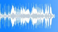 Happy Foot (WP) 11 Alt1 Bumper(hot,jazz,Saturday night, trumpets,energy,ending) Stock Music