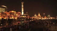Stock Video Footage of The bund