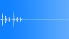 Arcade game - chirpy beeps 02 Sound Effect