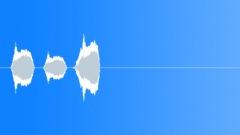 Arcade game - bird sounds 10 Sound Effect