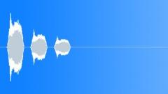 Arcade game - bird sounds 03 Sound Effect