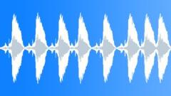 Dentist Drill - sound effect