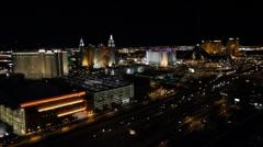 Vegas TL2 - stock footage