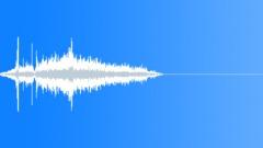 Hiss - nasty fiend Sound Effect