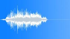Beast - gargle snarl Sound Effect
