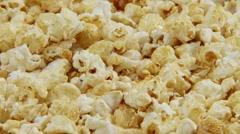 Popcorn Stock Footage