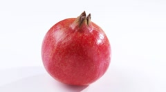 A pomegranate Stock Footage