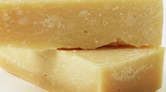 Parmesan Stock Footage