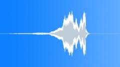 Vacuum Cleaner Rise Sound Effect