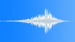 Fire Ball Low Sound Effect